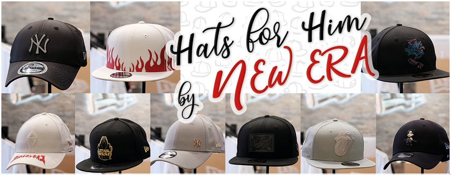 New Era is an American streetwear brand known for creative design and  unique concept. The New York Yankees cap 15a9b44644c